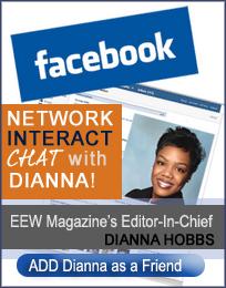 Be Dianna Hobbs' Facebook Friend!